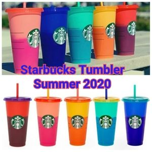 ❤ 4 for $25 ❤ #937 Starbucks COLOR CHANGING CUP